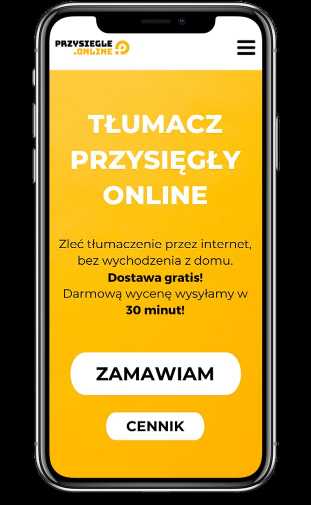 Tłumaczenia przysięgłe online